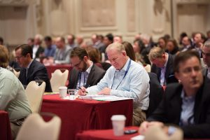 Conference Photography in Las Vegas