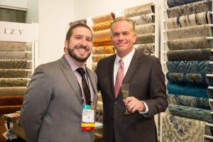 Grand Opening Feizy Rugs Las Vegas