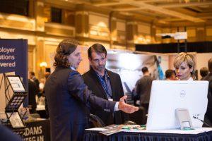 Las Vegas Conference Photographer