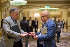 Las Vegas Conference Photography
