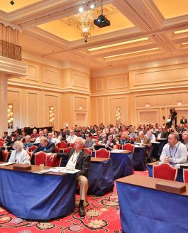 Franchise Times Finance And Growth Conference – Las Vegas Conference Photography