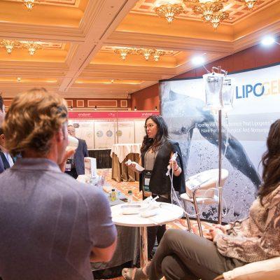 Seminar Photography in Las Vegas