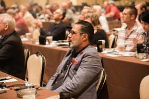 Las Vegas Seminar Photographer