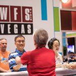 Las Vegas Convention Center Photographer