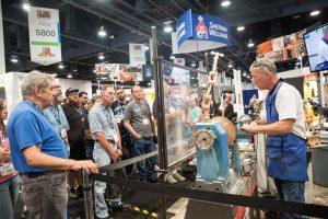 Las Vegas Convention Photographer