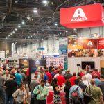 Las Vegas Convention Photography