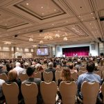 Conference Photographer in Las Vegas - Restaurant Finance & Development Conference