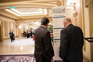 Las Vegas Conference Photographer - Restaurant Finance & Development Conference