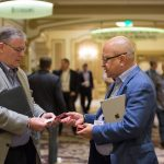 Las Vegas Conference Photography