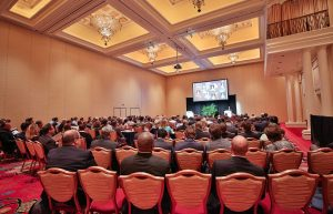 Conference Photography Encore Hotel