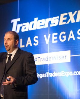 Las Vegas Expo Photography: The TradersEXPO