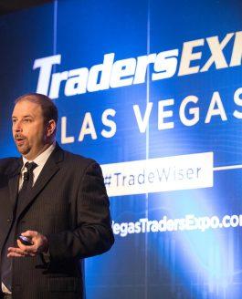 Las Vegas Expo Photography: The TradersEXPO